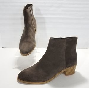 Clarks Somerset Breccan Myth Ankle Boots